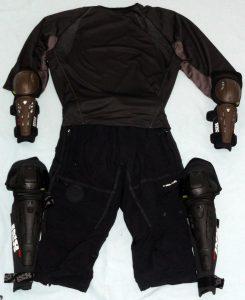 Beskyttelse og klær