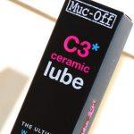Muc-off C3 ceramic lube