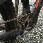Skitten sykkel = God tur