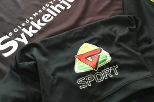 G-Sport og Sykkelhjulet samarbeider