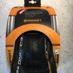 Continental SpeedKing II 2.2 RS 29 forpakning