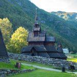 Borgun Stavkirke