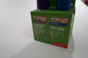 All weather lubricant og Dry Wax