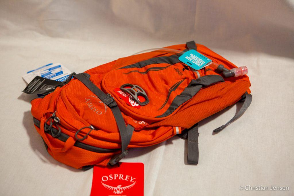 Osprey Viper 9