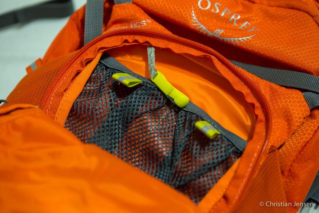 Osprey Viper 9 verktøylomme