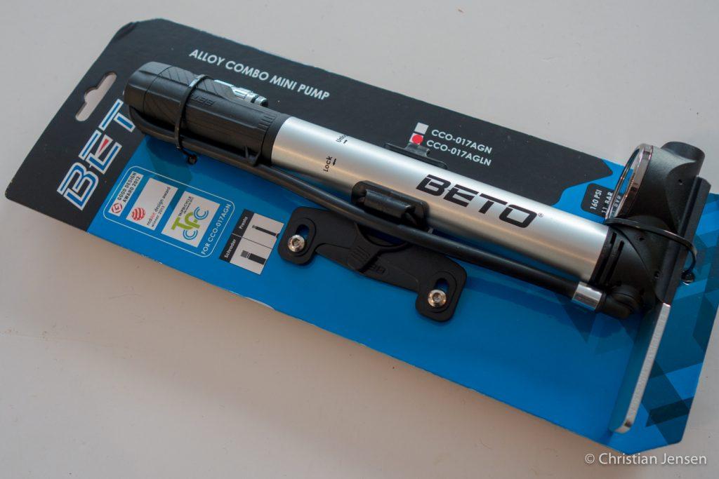 Beto Transformer 17 forpakning