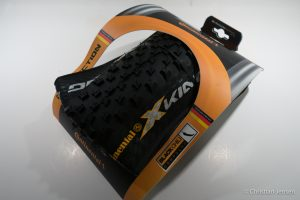 Continental X-king 2.4 innpakning