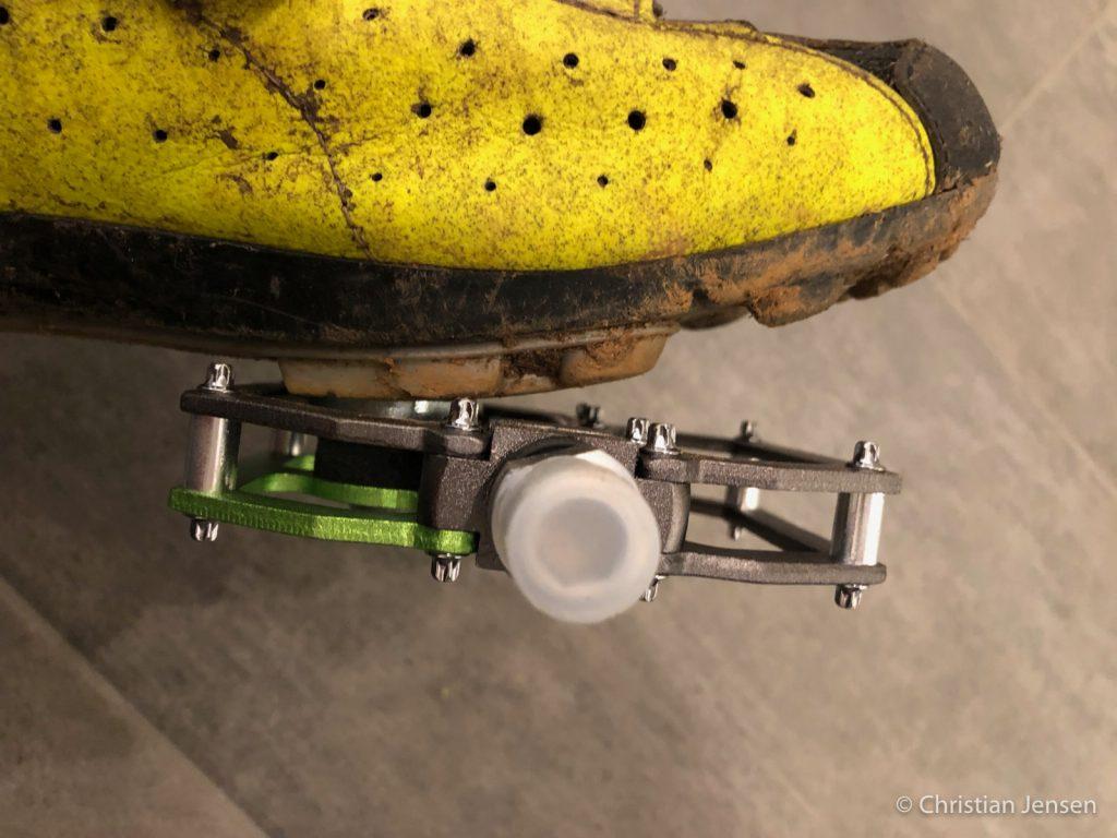 Sidi-sko er for runde