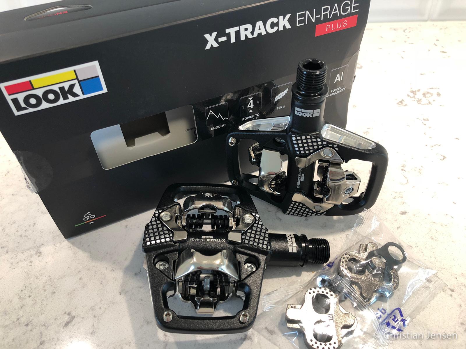Look X-Track En-rage Plus