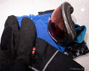 Vinterbekledning